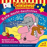 Benjamin Blümchen Gute-Nacht-Geschichten - Folge 4: Benjamin und die Glühwürmchen