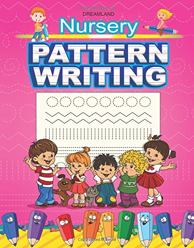 Nursery Pattern Writing Image