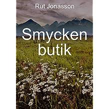 Smycken butik (Swedish Edition)