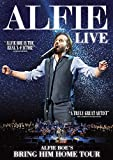 Alfie - The Bring Him Home Tour [DVD]