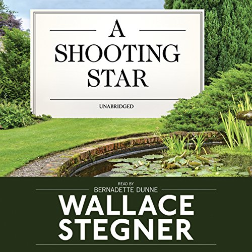 A Shooting Star  Audiolibri