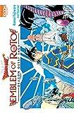 Dragon Quest - Emblem of Roto, Tome 21 :