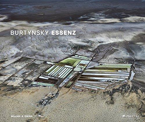 Edward Burtynsky Essenz -