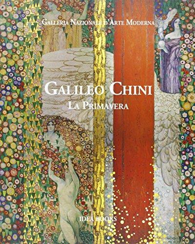 Galileo Chini. La primavera. Catalogo della mostra (Roma, 15 dicembre 2004-15 febbraio 2005)