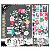 #8: Create 365 Planner Box Kit-Flower Pop