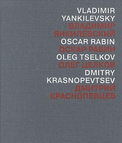 Squaring the circle : Edition bilingue anglais-russe