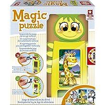 Educa Juegos - Magic puzzle (15499)