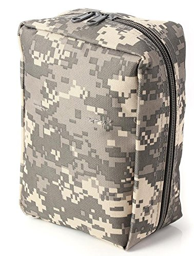 SaySure - OutdoorSystem Bag Airsoft Military First Aid Kit Tactical