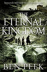 The Eternal Kingdom (The Children Trilogy Book 3)