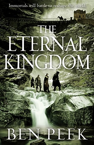 The Eternal Kingdom (The Children Trilogy Book 3) (English Edition) - Fire Magic Pan