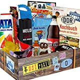 Ostpaket Intershop +++ Kultige Produkte aus der ehemaligen DDR +++ Schlüsselanhänger Pitti, Seifenbeutel, Erichs Rache Likör uvm. +++ Die Geschenk Idee für Ostalgiker + Geschenkset aus Ostdeutschland ++ GRATIS: Zu jeder Lieferung erhalten Sie immer genau die hier angezeigte DDR Geschenkkarte (copyright Ostprodukte-Versand) !!