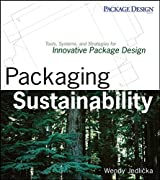 [Packaging Sustainability: Tools, Systems and Strategies for Innovative Package Design] (By: Wendy Jedlicka) [published: January, 2009]