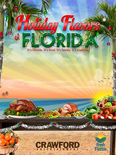 Holiday Flavors of Florida