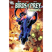 Birds of Prey (1999-2009) #110 (English Edition)