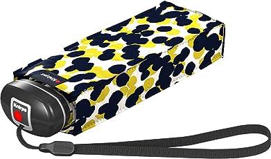 Knirps Taschenschirm Travel UV Schutz Puma