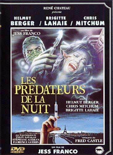 Bild von Les prédateurs de la nuit