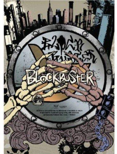 Blockbuster Vol.1 (Blockbuster Block B)