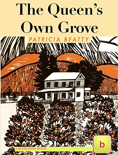The Queen's Own Grove: Illustrated Historical Fiction for Teens (English Edition)