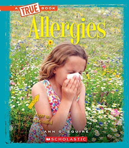 Allergies (True Bookhealth) by Ann O Squire (2015-09-05)