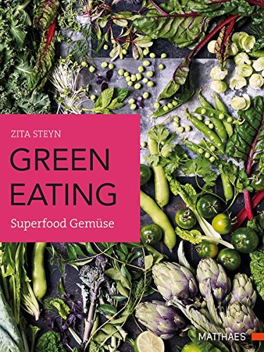 green eating: Superfood Gemüse*