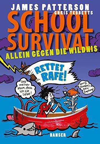 School Survival - Allein gegen die Wildnis