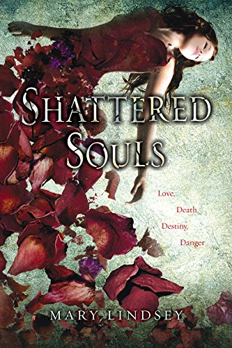 Shattered Souls (English Edition)