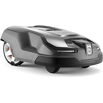 husqvarna automower 315x robot tondeuse robot de tonte. Black Bedroom Furniture Sets. Home Design Ideas