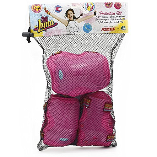 Soy Luna - Ylu023 - Kit De Protections - Taille M