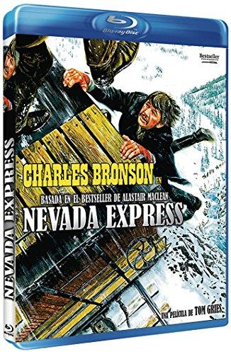 Bild von Nevada Express