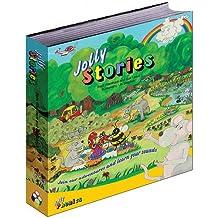 Jolly Phonics Sound Stories