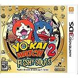 Yo Kai Watch 2: Fleshy Souls