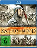 Knights of Blood [Blu-ray]