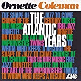 The Atlantic Years [Vinyl LP]