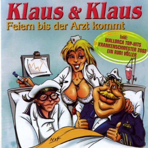 Die Krankenschwester Party Rem...