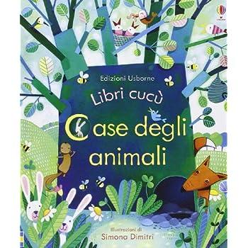 Case Degli Animali. Libri Cucù