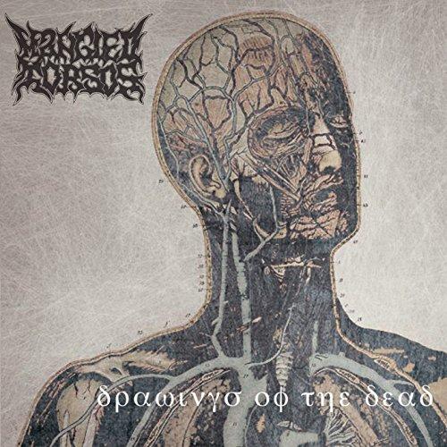 Mangled Torsos: Drawings of the Dead (Audio CD)
