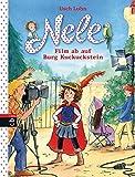 Nele - Film ab auf Burg Kuckuckstein (Nele - Die Erzählbände, Band 12) - Usch Luhn