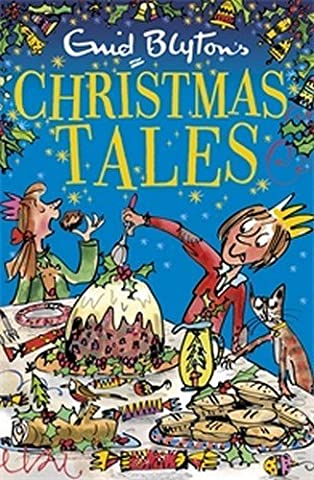Enid Blyton's Christmas Tales (Bumper Short Story Collections) by Enid Blyton (2016-09-08)
