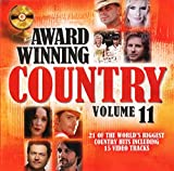 Award Winning Country Vol.11