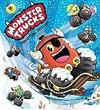 Monster Trucks: Mountain Rescue