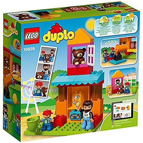 Lego Duplo 10839 – Town Tiro a Segno