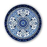 #8: Kolorobia Turkish Decorative Plate (DP10TU05)