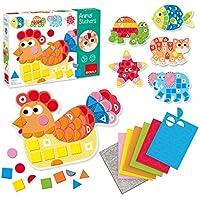 Goula Animal Stickers Foam (53149)