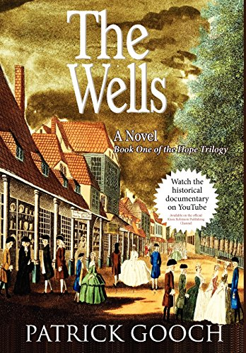 The Wells Cover Image