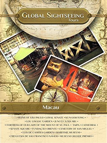 Macau, China - Global Sightseeing Tours [OV] International Fine China