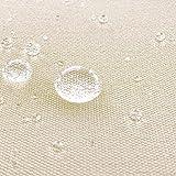 NOVELY® Aragon Waterproof | Premium Outdoor Stoff | 100%