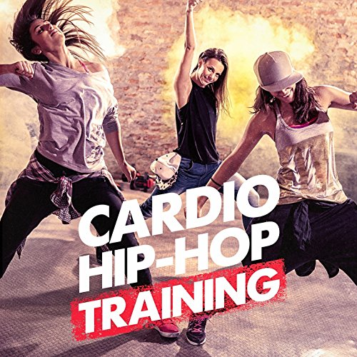 Cardio Hip-Hop Training