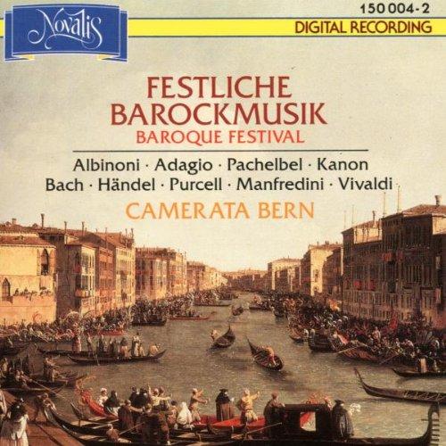 Festliche Barockmusik / Baroque Festival