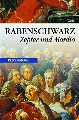 Rabenschwarz: Zepter und Mordio