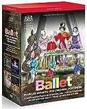 Ballet for Children Beatrix kostenlos online stream